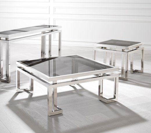 Coffee tables - Designer Coffee Tables from Wilhelmina Designs