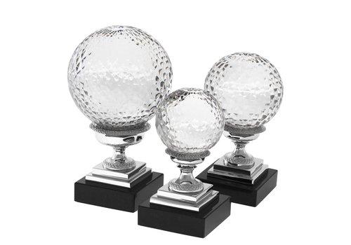 EICHHOLTZ Decoratie object 'Divani' set van 3