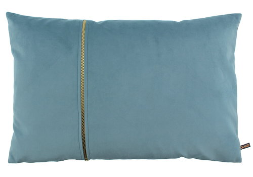 CLAUDI Cushion Rosana Iced Blue