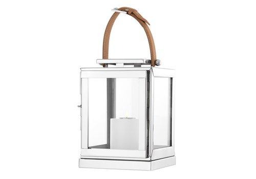 EICHHOLTZ Candle lantern Georgian S