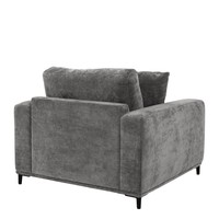 """Chair """"Feraud"""" Grey"""