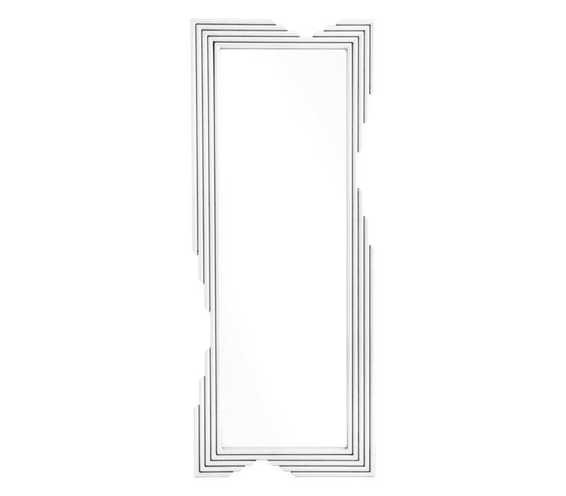 Langwerpige spiegel  'Navour'