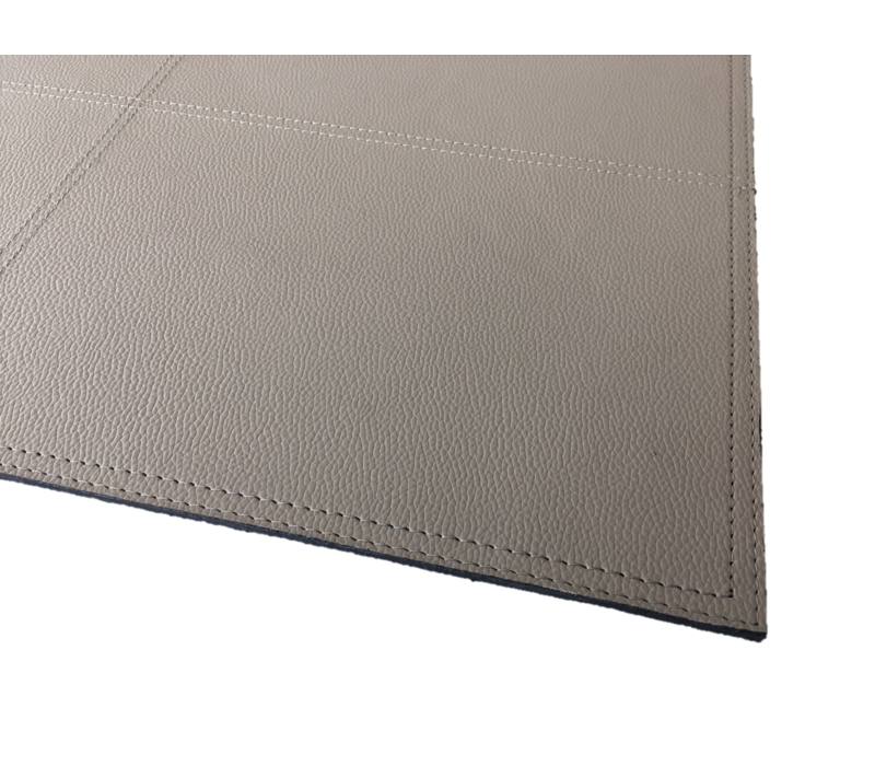 Placemat Taupe - set of 2 pieces