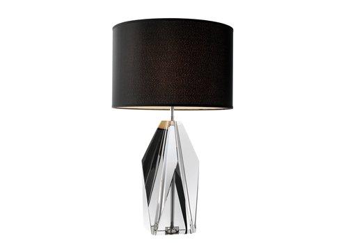 EICHHOLTZ Table Lamp 'Setai' Smoke