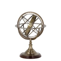 Decorative 'Globe', size S, is 29 cm tall.