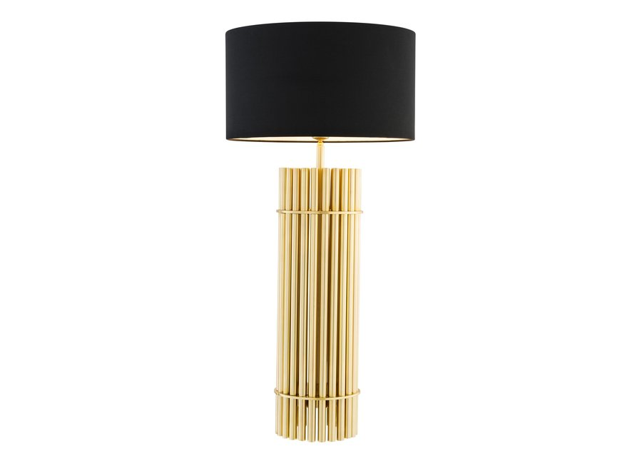 Design Tafellamp Reef Gold