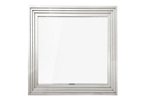 EICHHOLTZ Wall mirror Levine  - square