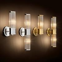 Wandlampe Claridges - Single