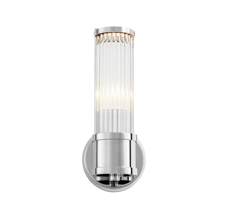 Wandlamp Claridges - Single