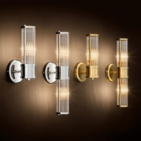 Wandlampe Claridges - Double
