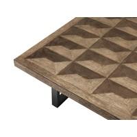 Coffee table 'Gregorio'