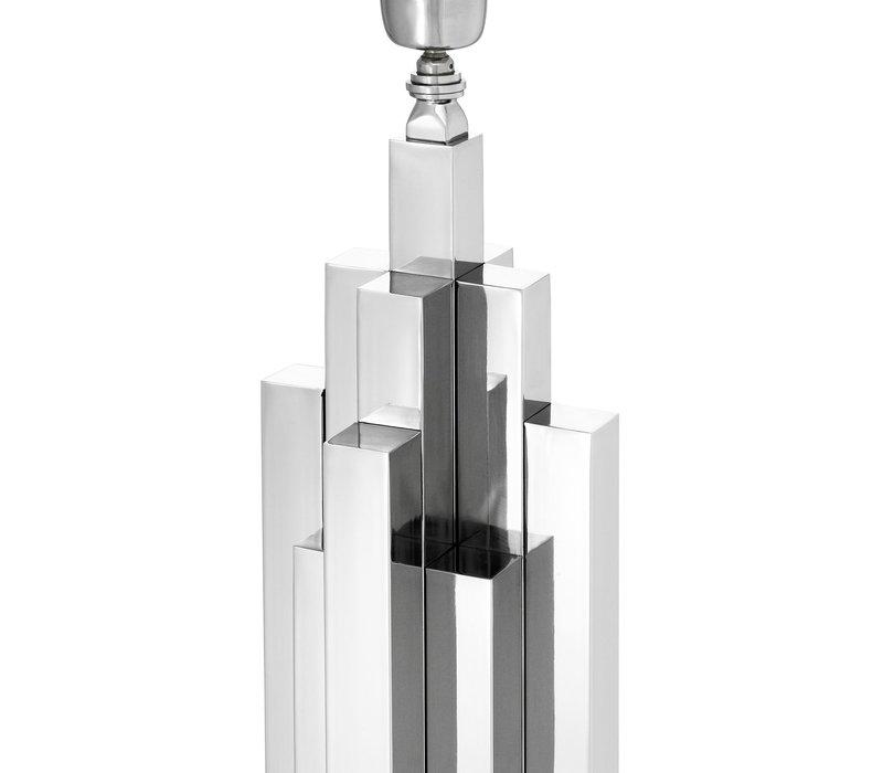 Tafellamp 'Ellis' is 110cm hoog