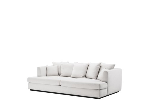 EICHHOLTZ Sofa Taylor Lounge - Avalon white