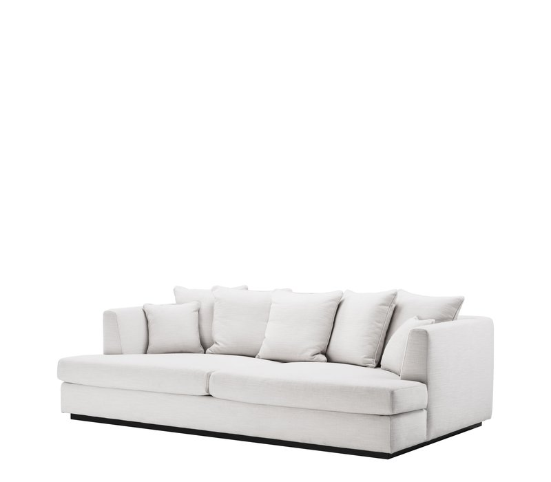 Sofa 'Taylor Lounge' Avalon white