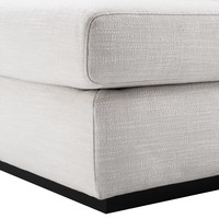 Sofa 'Taylor Lounge' Avalon wit