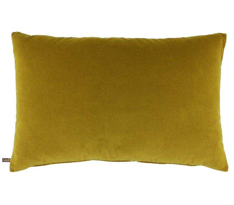 Cushion Caspian Green