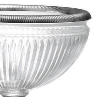 Bowl 'Burton' ø 26 x H. 22,5 cm