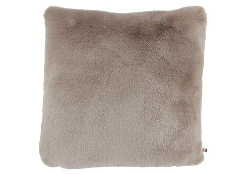 CLAUDI Cushion Wella Sand