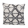 Dome Deco Cushion Lux in color Silver