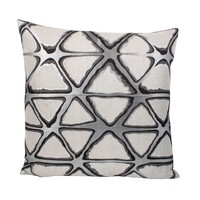 Cushion Lux in color Silver