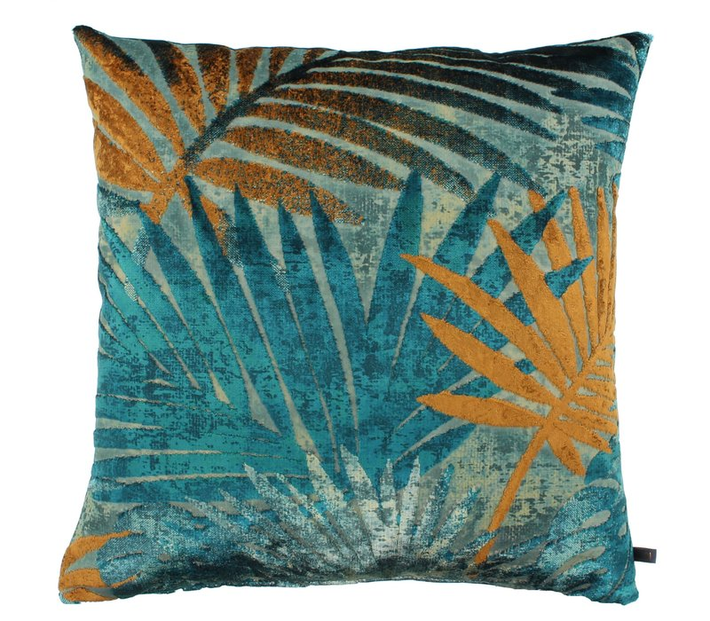 Cushion Palm Island Petrol