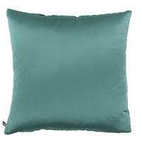 Zierkissen Assane im Farbe Emerald