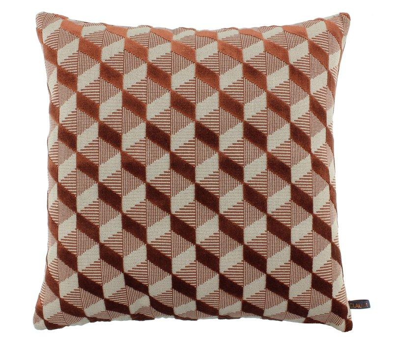 Cushion Damien Rust