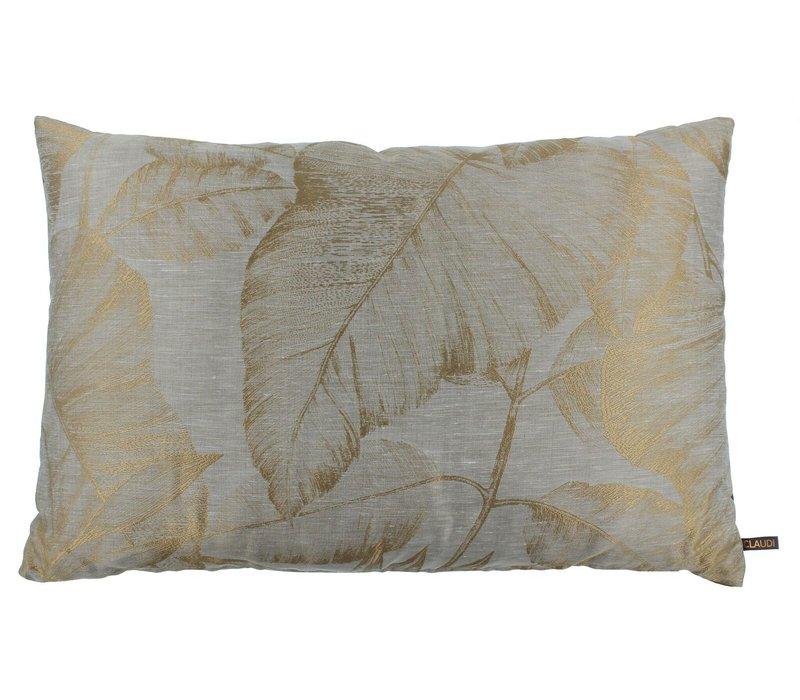 Cushion Caly Gold