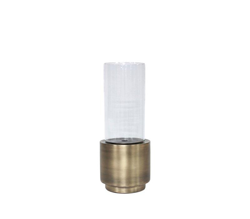 Design hurricane Bronze - Small