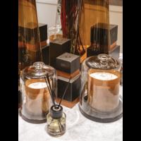 Diffuser 'Douceur' - luxury fragrance sticks