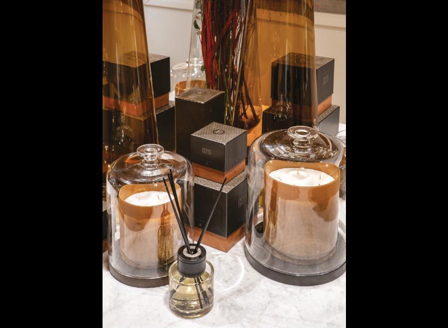 Diffuser 'Douceur' - luxe geurstokjes