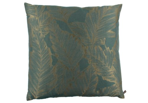 CLAUDI Cushion Caly Emerald