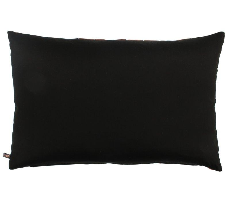 Cushion Petter Rust