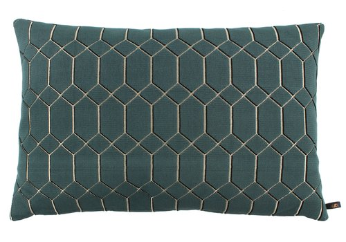 CLAUDI Cushion Petter Petrol