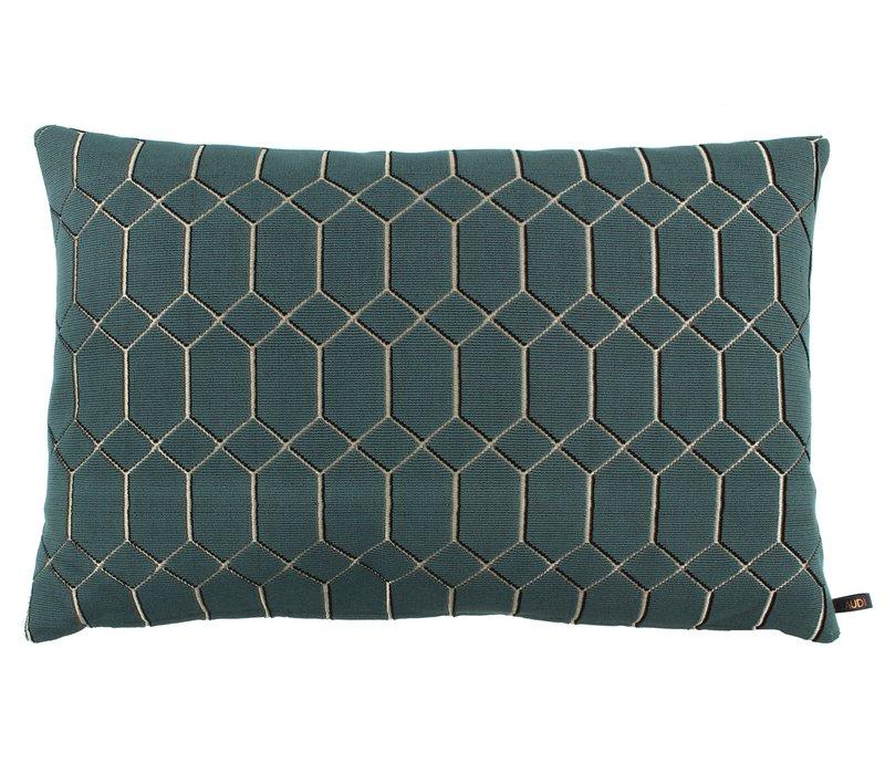 Cushion Petter Petrol