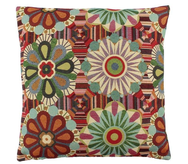 Cushion Bambola Multicolor