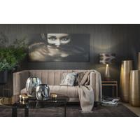 Sofa 'Dakota' color Taupe