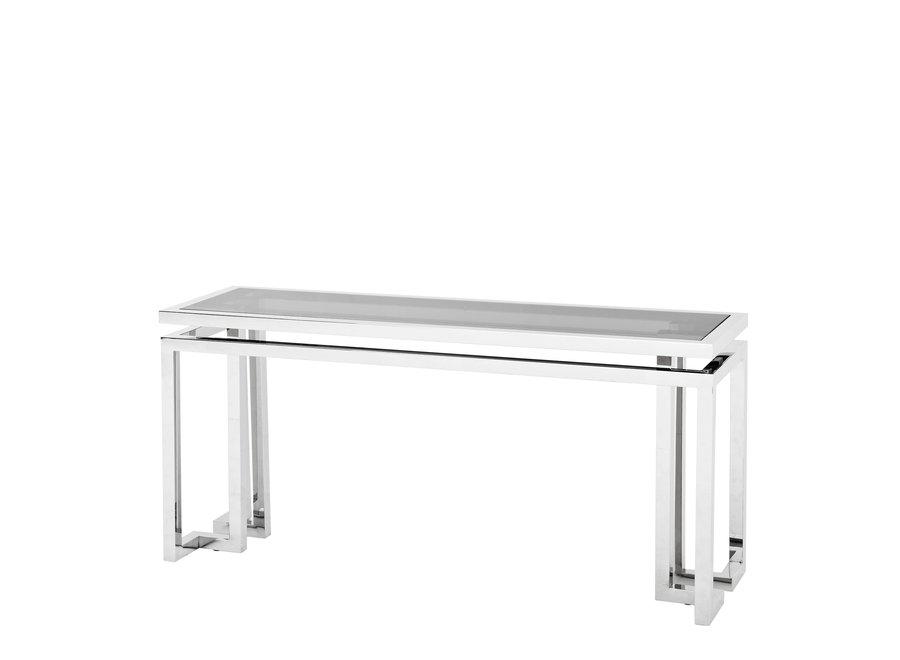 Console tafel  'Palmer'