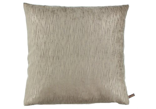 CLAUDI Cushion Ferro Sand