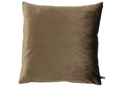 CLAUDI Cushion Paulina Bronze