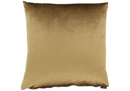 CLAUDI Cushion Paulina Dark Gold