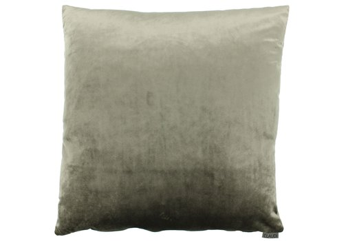 CLAUDI Cushion Paulina Taupe