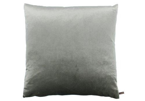 CLAUDI Cushion Paulina Celadon