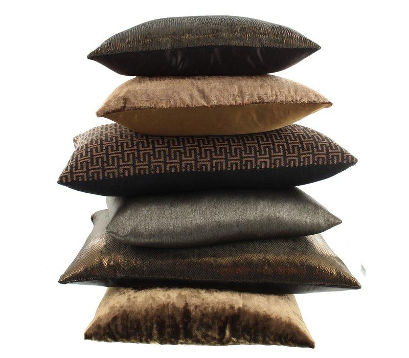 Cushion Dorathe Bronze