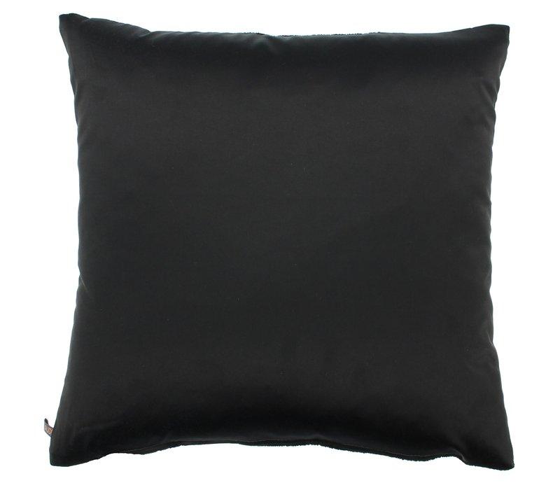 Sierkussen Perla kleur Black new