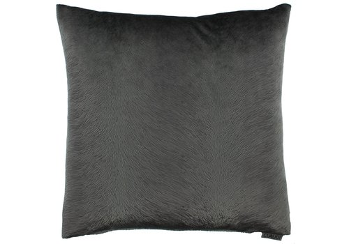 CLAUDI Cushion Perla Dark Taupe