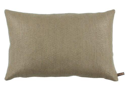 CLAUDI Cushion Paolo Gold