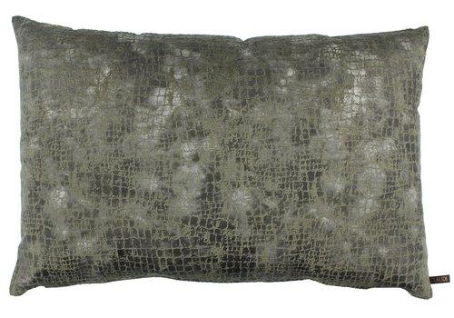 CLAUDI Cushion Vera Taupe