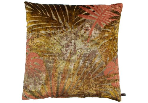 CLAUDI Cushion Palm Island Terra