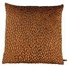 CLAUDI Cushion Speranza in color Burned Orange